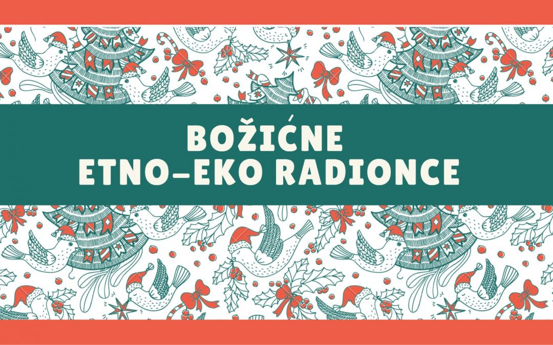 ETNO GLAZBENA RADIONICA 2019