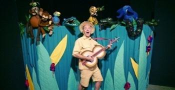 Kazališne predstave za djecu