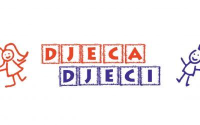 """On line – festival dječjeg stvaralaštva """"DJECA DJECI"""""""