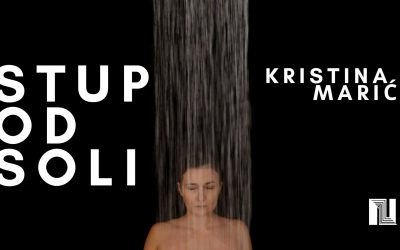 """STUP OD SOLI"" – izložba Kristine Marić"