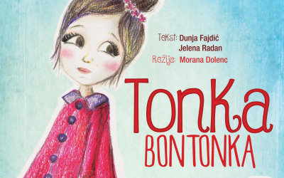 Tonka Bontonka – predstava za djecu