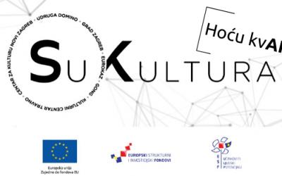 SuKultura – Poziv za prijavu umjetničkih, edukativnih i diskurzivnih programa u 2021. godini