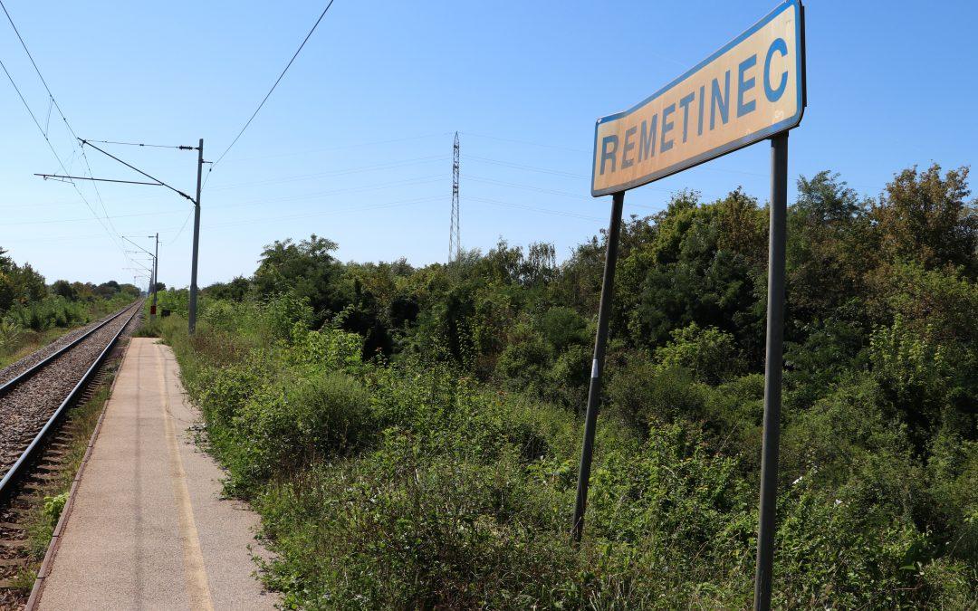"""Performans """"Bitka za Zagreb počinje u Remetincu"""""""