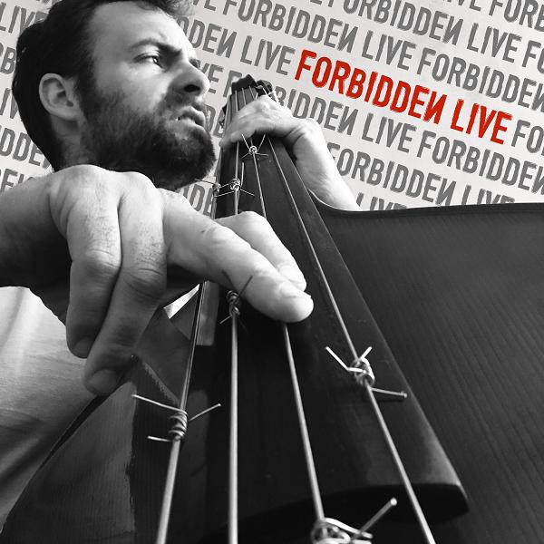 "Izložba i koncert VEDRANA RUŽIĆA ""Forbidden Melody"" 4.2.2021."