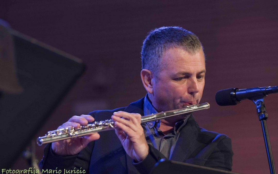 Jazz Point Novi Zagreb: Miro Kadoić Quintet