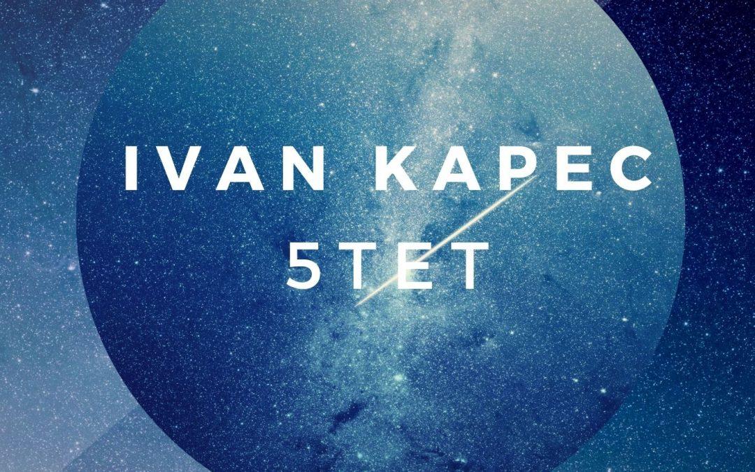 Jazz Point Novi Zagreb: Ivan Kapec 5tet
